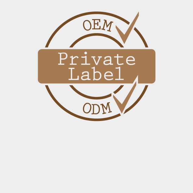 Private label and trademarks